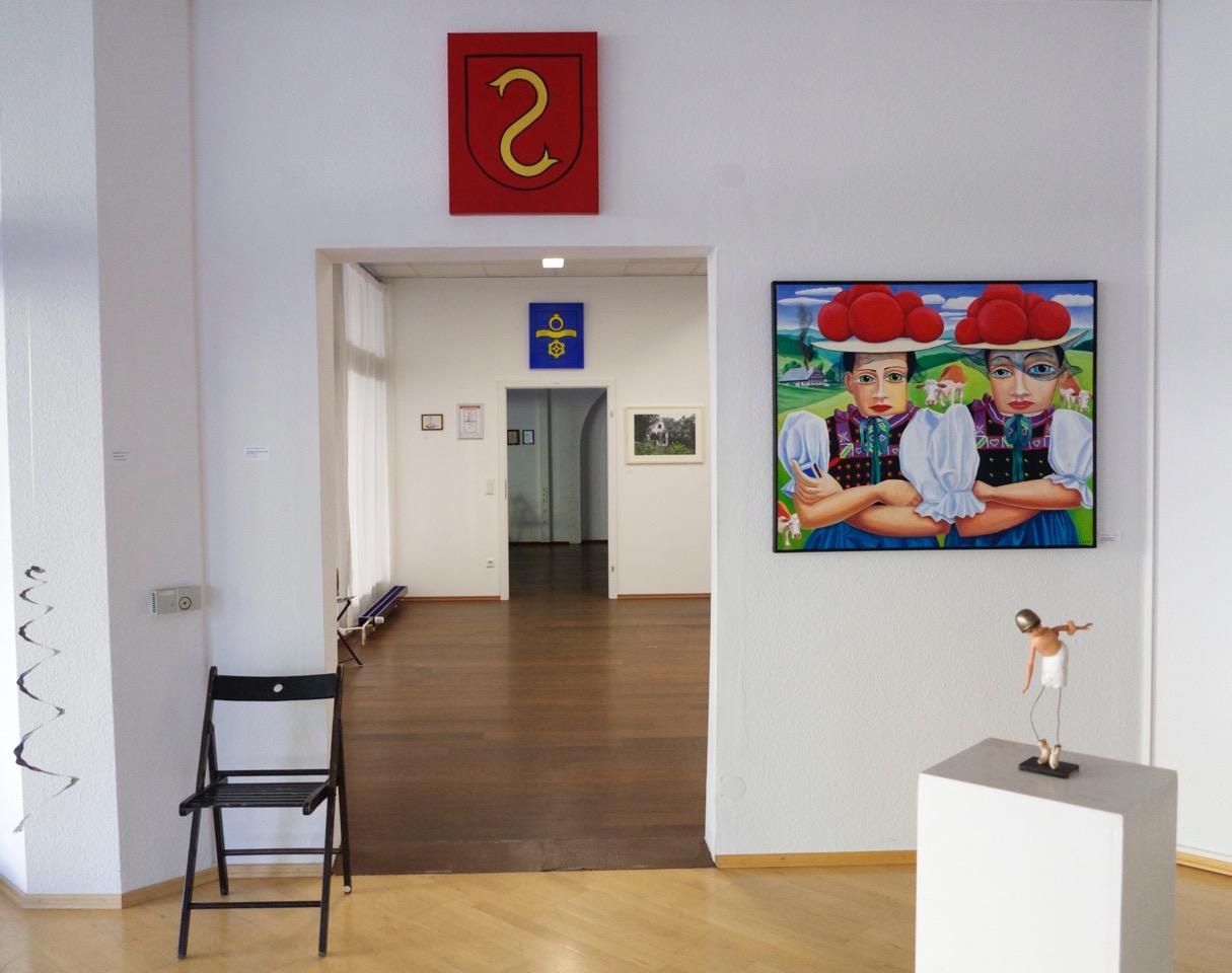 11diverse Künstler 2