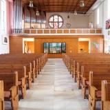 03Das Kirchenschiff von vorne